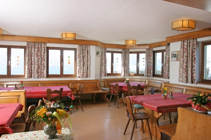 Jugendgästehaus Dietsteinhof, Salzburg