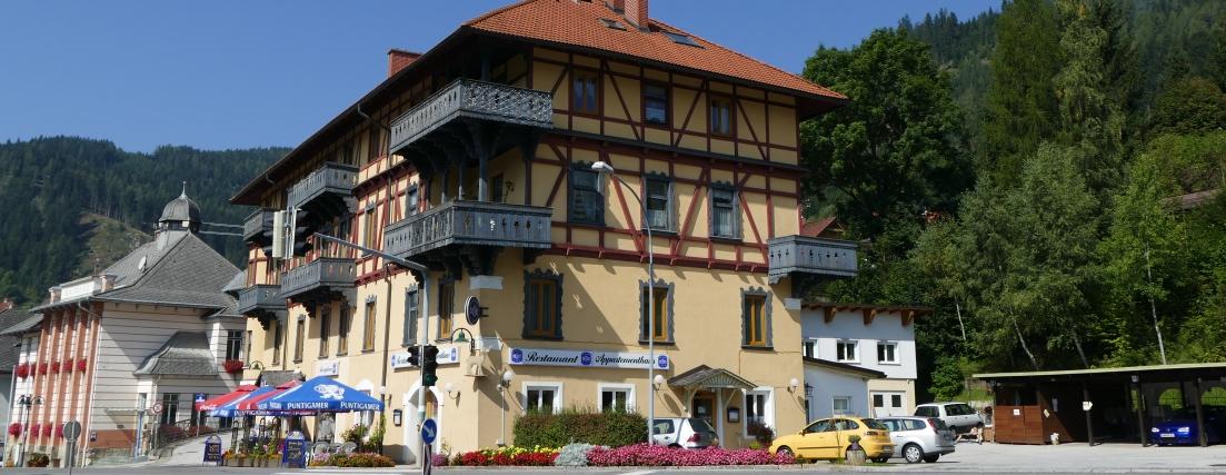Steiermark - Spital am Semmering