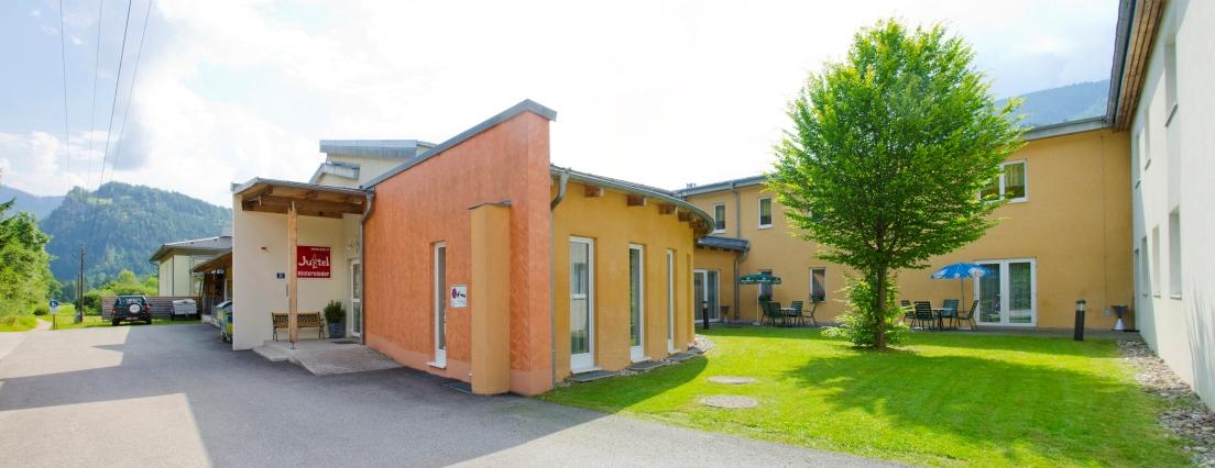 Jutel Hinterstoder, Oberösterreich