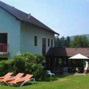 Titelbild - Bad Großpertholz