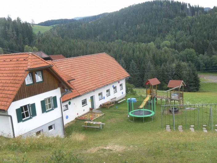 Berggasthof Knabl, Krieglach, Steiermark