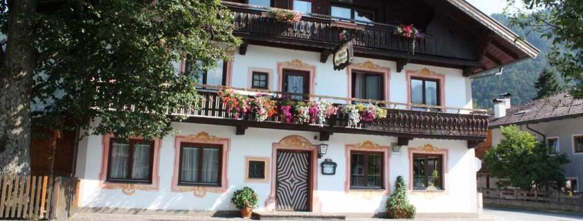 Gassnerwirt, Radfeld, Tirol