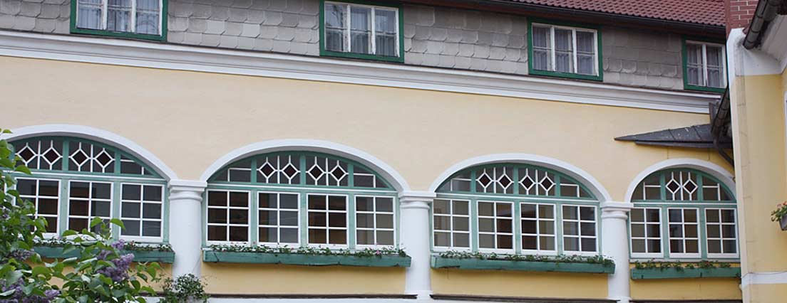 Gasthof Zur Post, Ratten, Steiermark